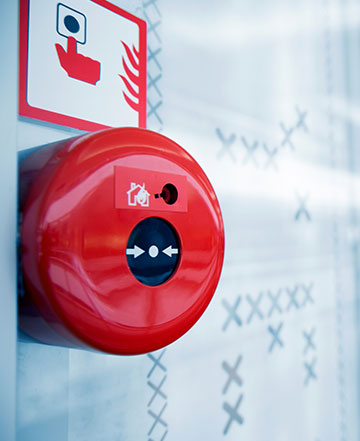 Fire Alarm Installer Glasgow